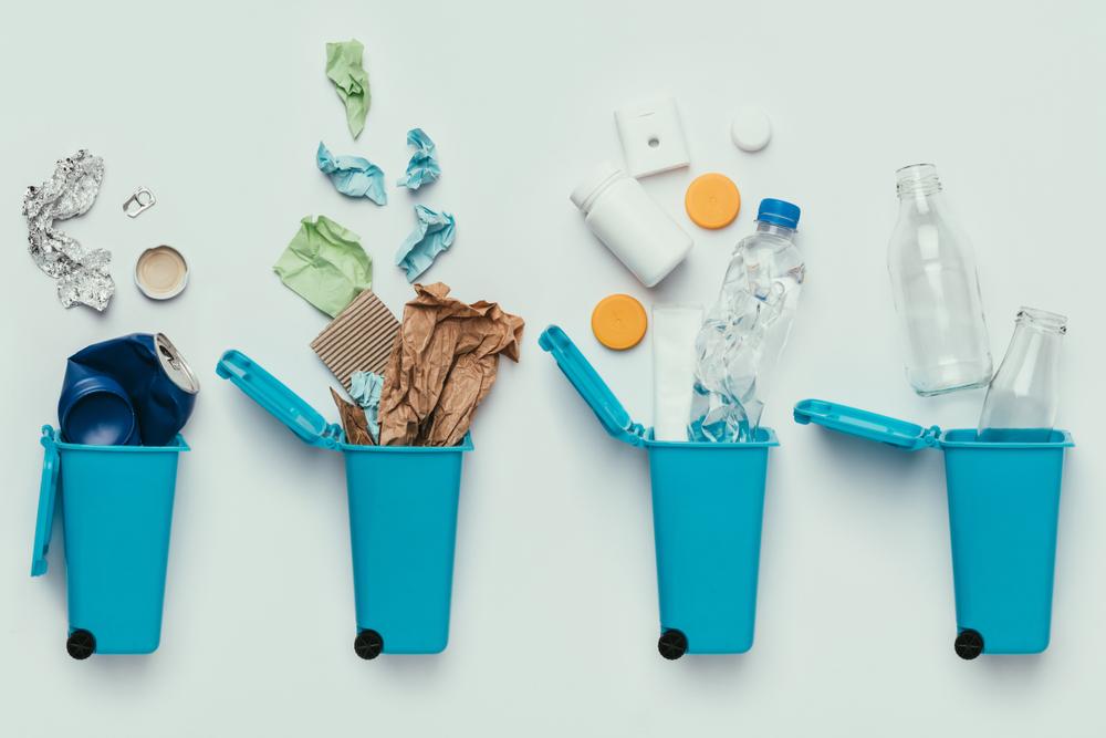 Пластик, бумага, стекло: как сортировать и куда сдавать отходы