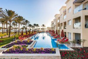Премиальный Египет: сеть отелей Rixos в Шарм-эль-Шейхе