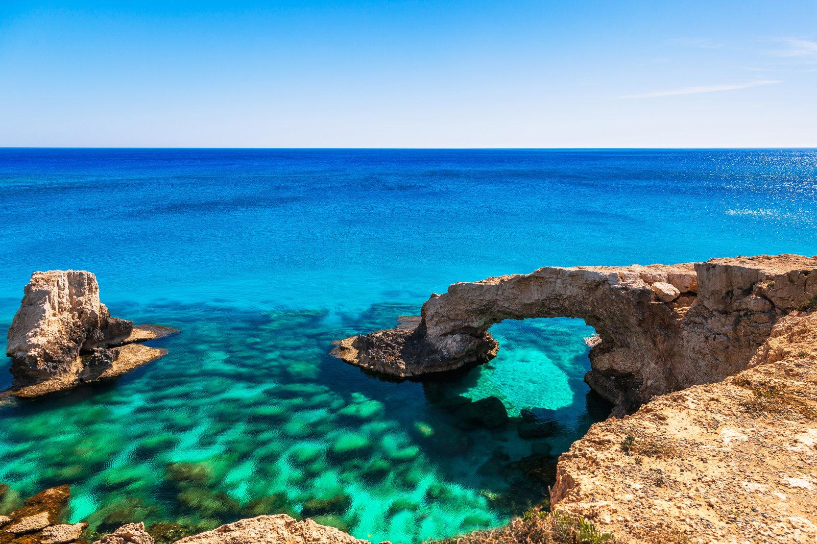Кипр: остров, который любят все