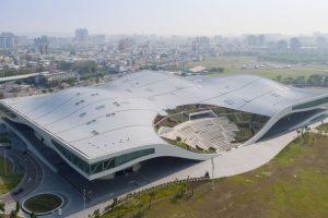 ТОП-10 фактов о крупнейшем в мире центре искусств