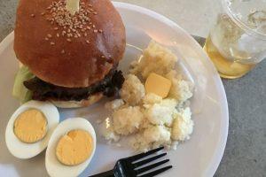 В японском ресторане кормили ужином смертников
