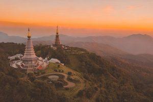Таиланд осенью: 8 практических советов