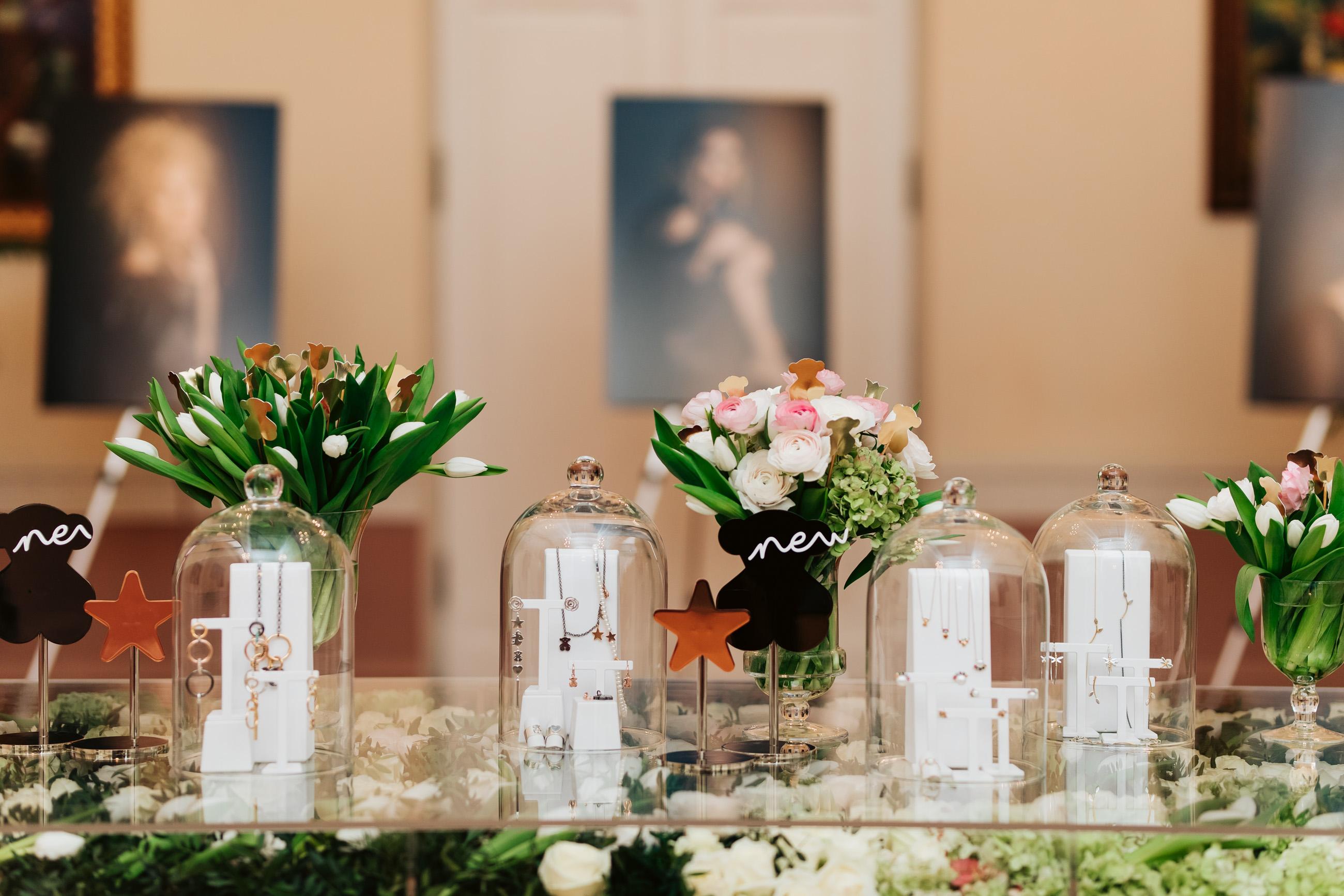 Ювелірна компанія Tous відсвяткувала один рікбренду в Україні