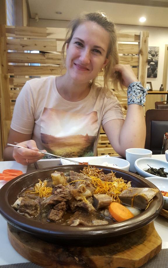 сЕУЛ Тем временем в Сеуле: о переезде украинской семьи в Южную Корею 20170901 170551