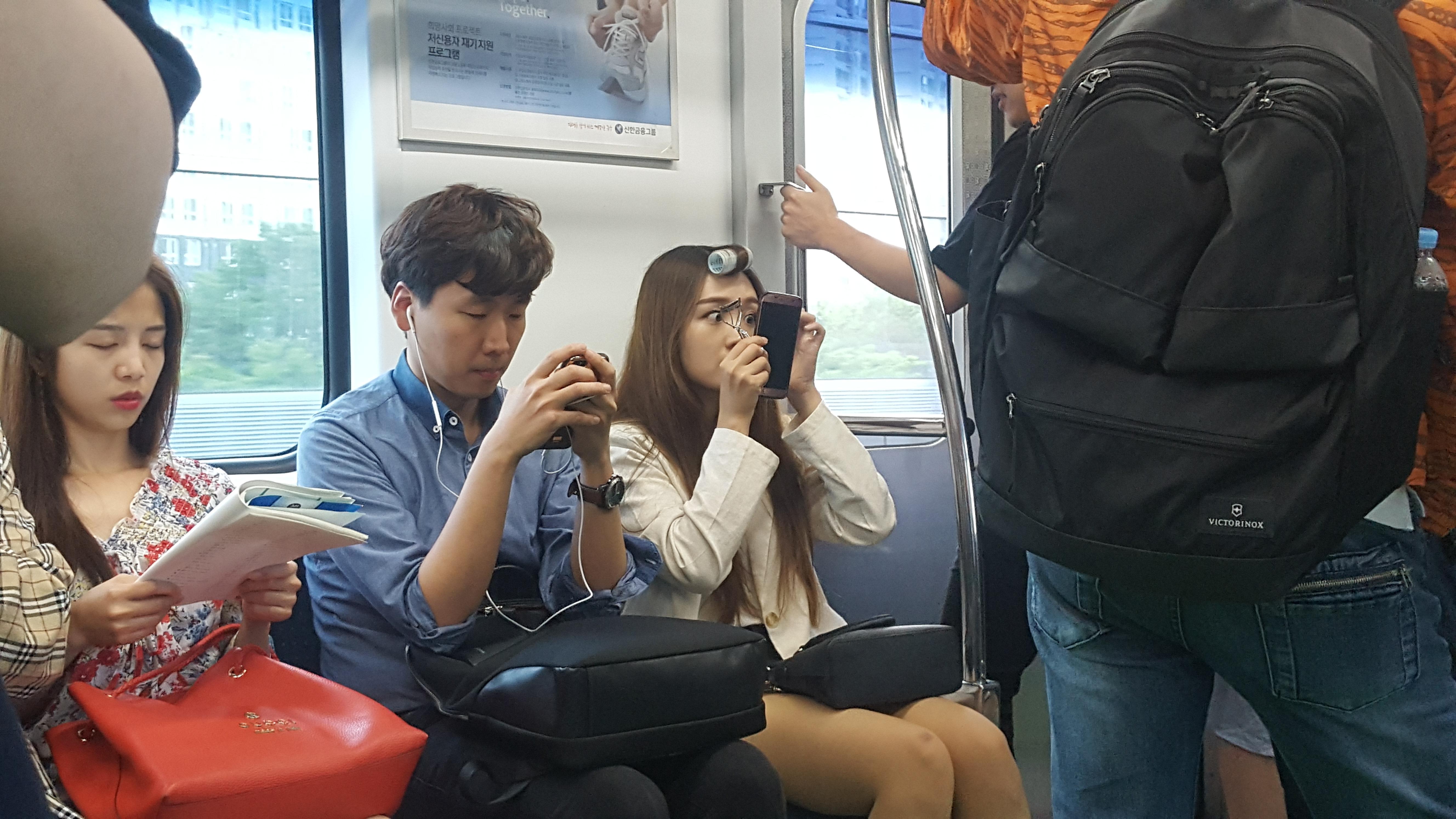 сЕУЛ Тем временем в Сеуле: о переезде украинской семьи в Южную Корею 20180910 181702