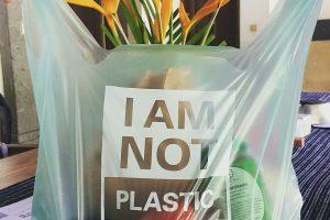Пакеты, зубные щетки, посуда: чем заменить пластик в быту