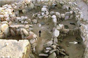 Археологи нашли древнее святилище в пустыне Атакама