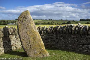 Древние пикты писали иероглифами: ученые