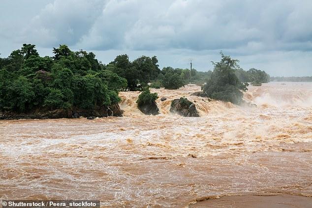 К концу века наводнения в Европе участятся в три раза: климатологи