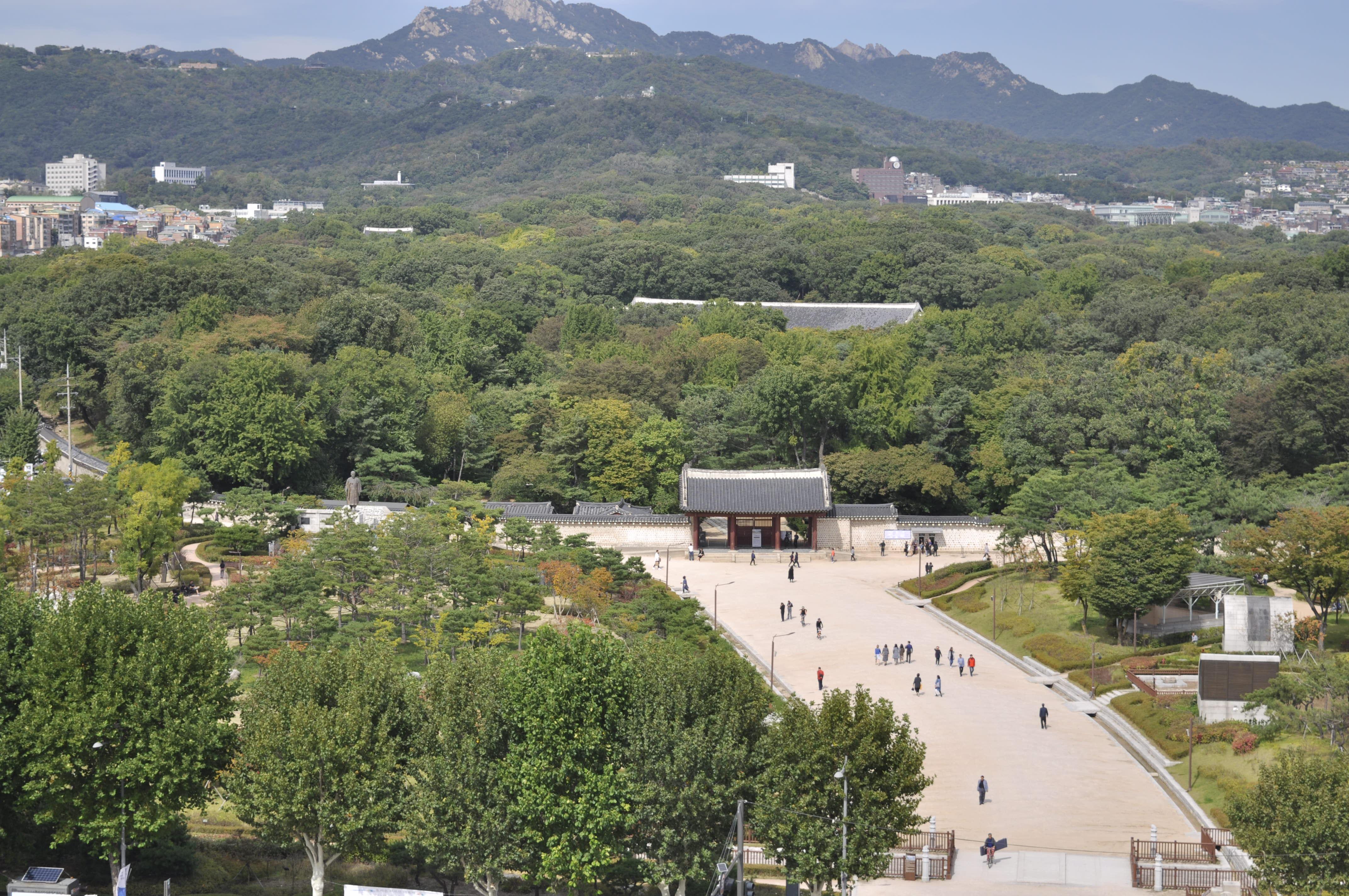 сЕУЛ Тем временем в Сеуле: о переезде украинской семьи в Южную Корею DSC0337
