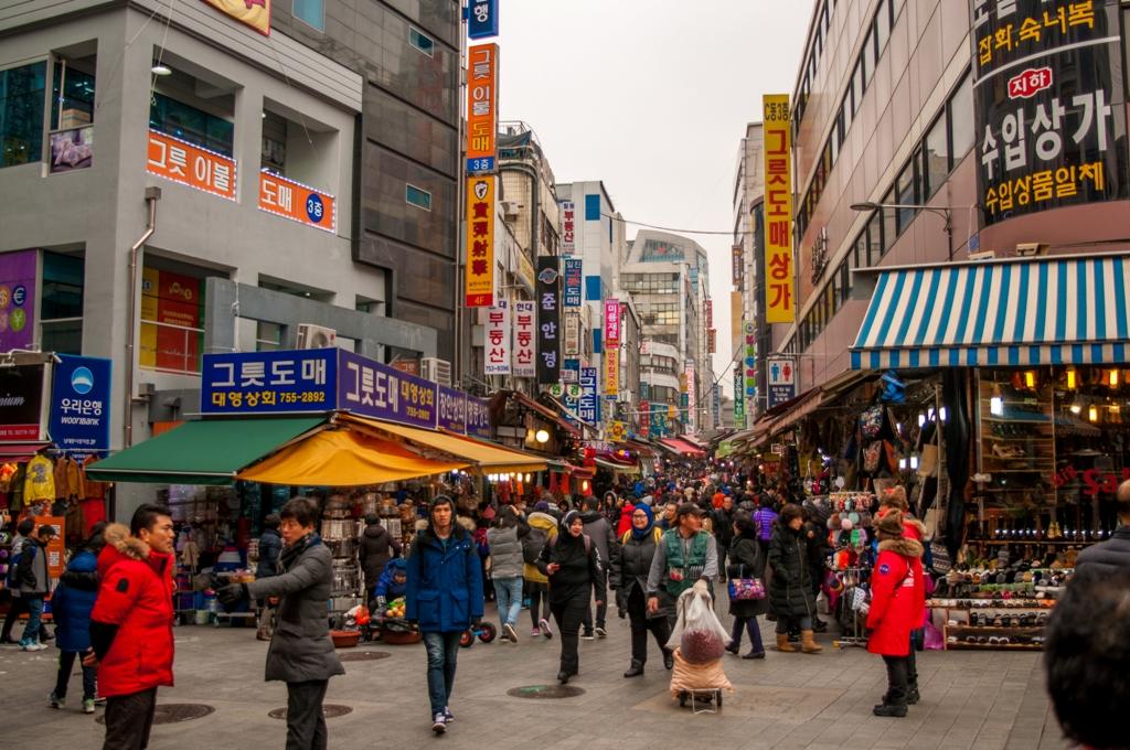 сЕУЛ Тем временем в Сеуле: о переезде украинской семьи в Южную Корею DSC2369 2