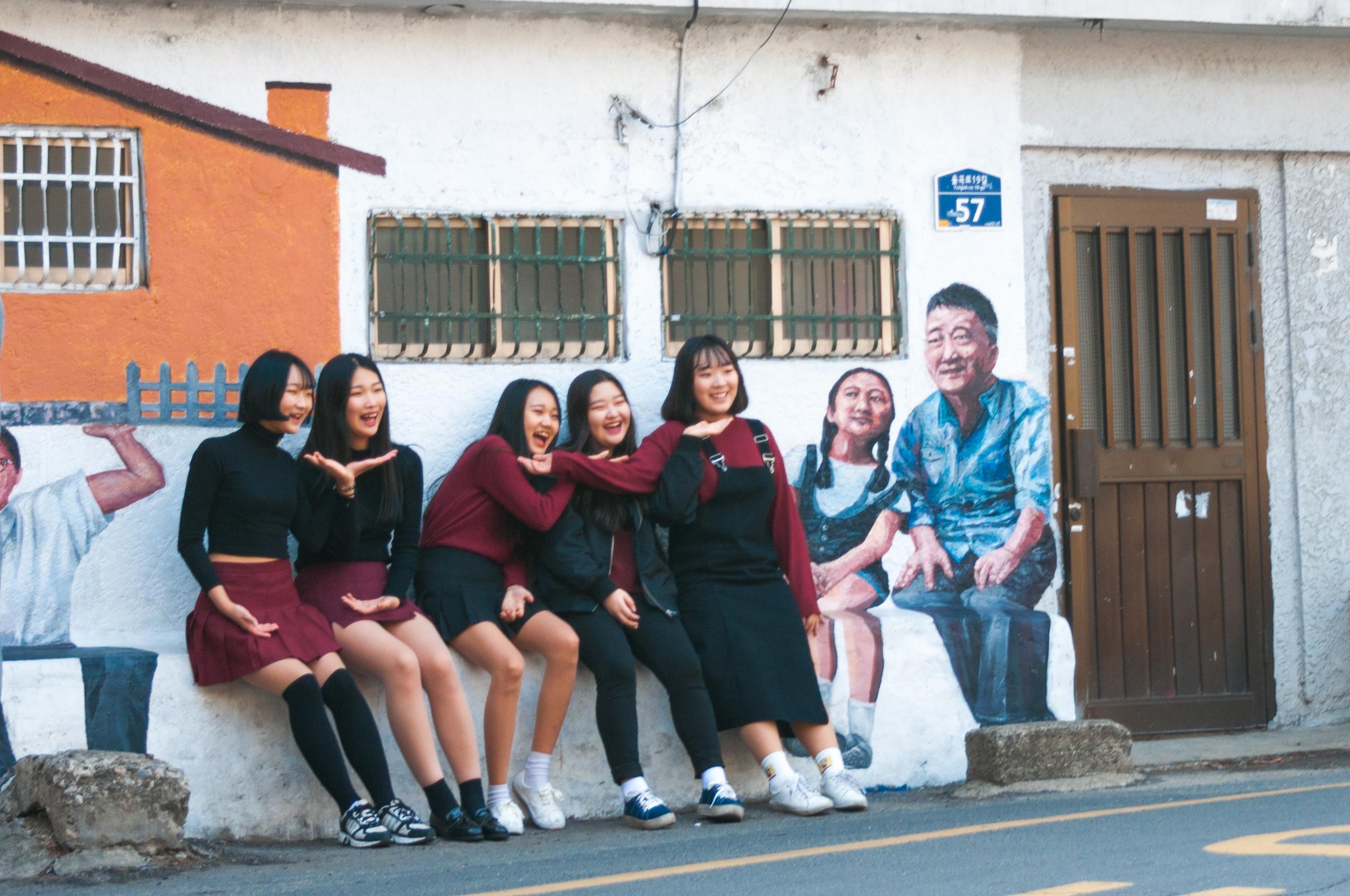 сЕУЛ Тем временем в Сеуле: о переезде украинской семьи в Южную Корею DSC3591