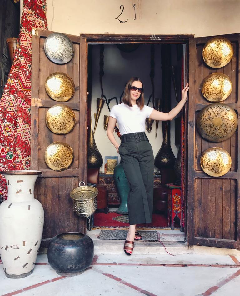 1001 ночь в Марокко: восточная сказка без хеппи-энда IMG 6734