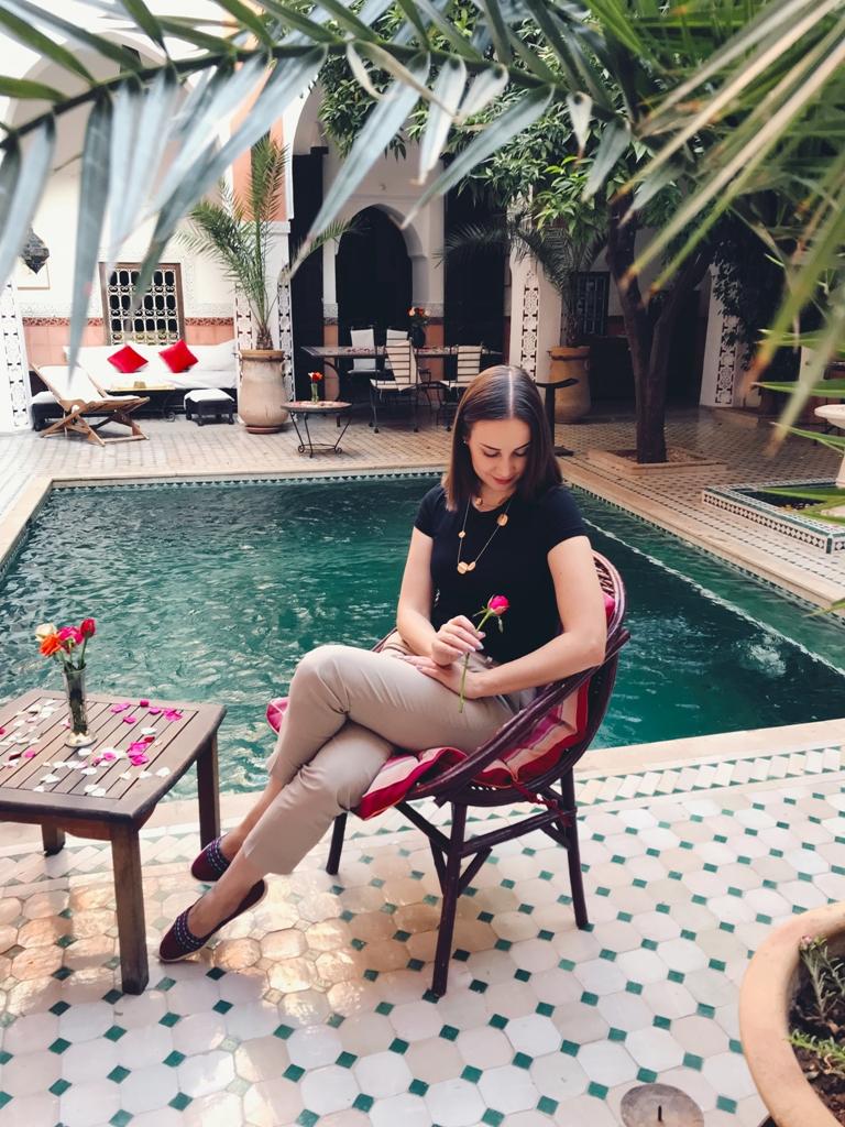 1001 ночь в Марокко: восточная сказка без хеппи-энда IMG 6990