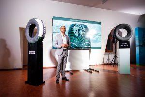 Nokian Tyres презентовала в Украине новые зимние шины