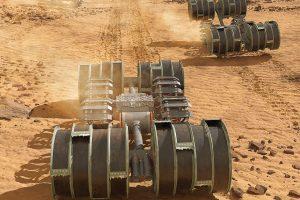 NASA собирается добывать топливо из марсианского грунта