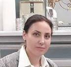 Виктория Старовойт