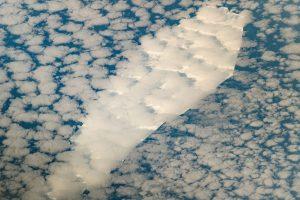 По Атлантике почти 20 лет плавает ледяной гроб