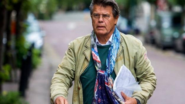 Голландец через суд требует омолодить его на 20 лет