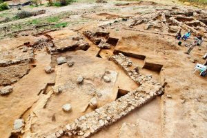 Мертвое море погубил метеорит