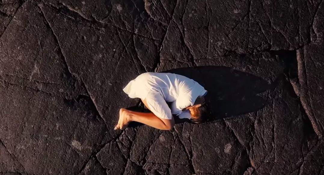 Украинская группа SunSay сняла вдохновляющий клип о спасении планеты