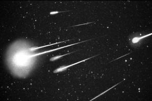Метеорный поток Леониды: когда ожидать пика