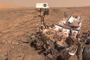 Ученые переложили на музыку рассвет на Марсе (видео)