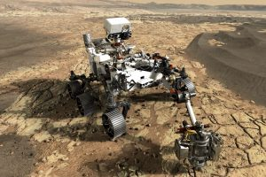Миссия марсохода Mars 2020: подробности