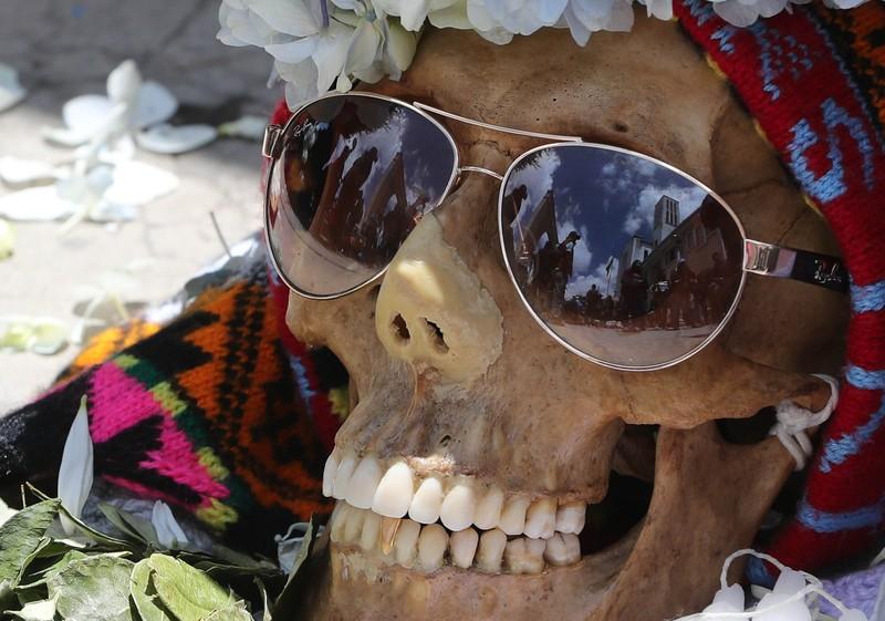 Археологи Боливии обнаружили крупное захоронение доколумбовой эпохи