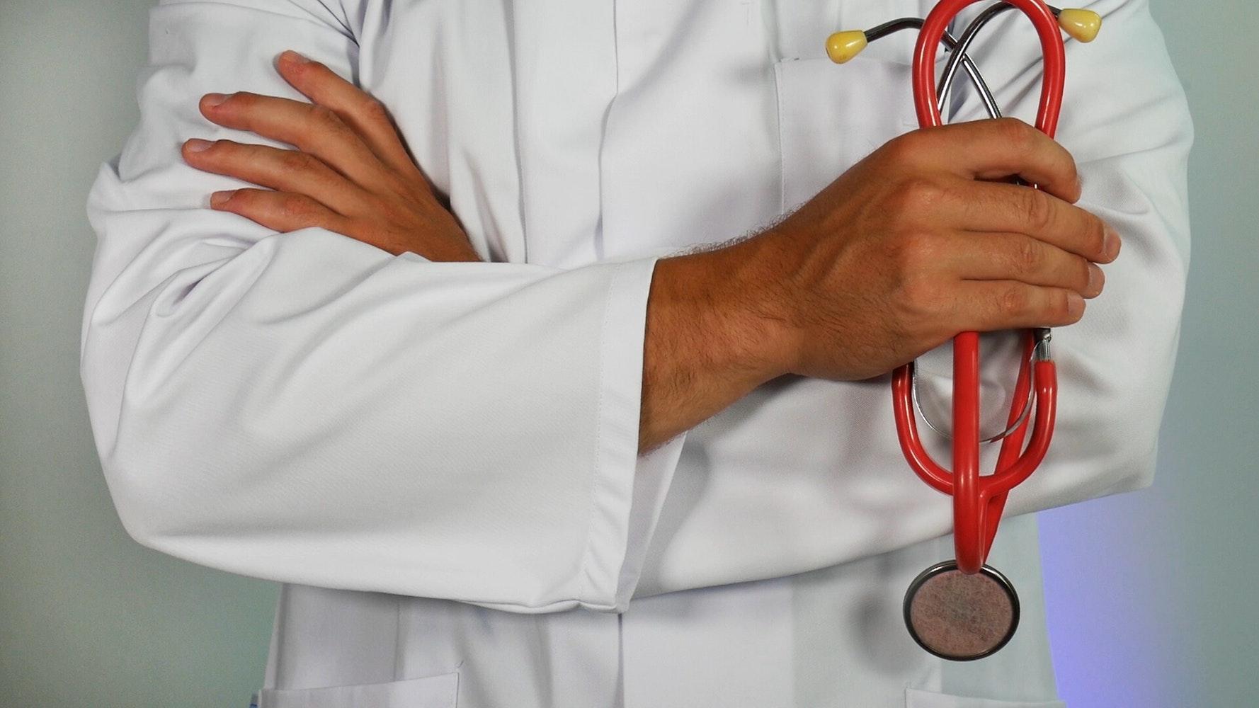 От 400 до 5600 евро: сколько в Европе тратят на здравоохранение
