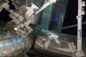 NASA запустит робота с топливом для долгосрочных миссий