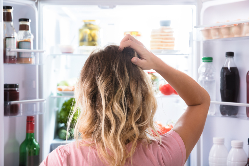 В США семья выбрасывает почти треть купленных продуктов