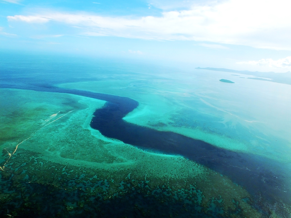 Загадочные сейсмические волны в Индийском океане: первые версии