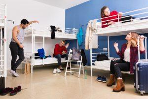 Золотые правила этикета для постояльцев хостела