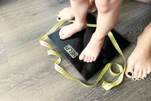 Ожирение приводит к депрессии