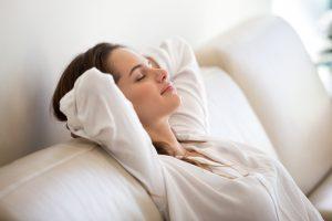 Нервничать вечером полезней, чем утром