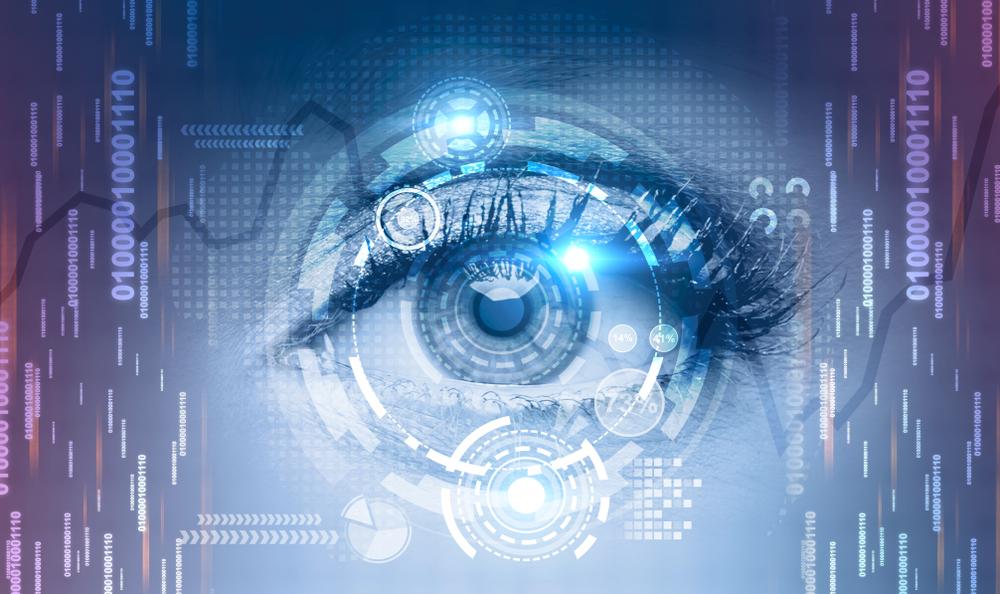 Нейросеть научилась определять возраст человека по глазам.Вокруг Света. Украина