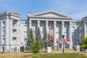 Какие музеи Киева можно посетить бесплатно в ноябре