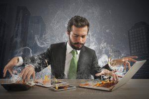 Самообман повышает продуктивность человека