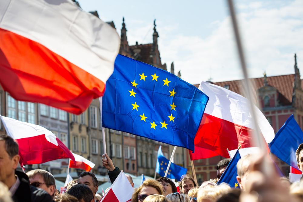 Польша первой из Восточного блока стала развитой страной.Вокруг Света. Украина