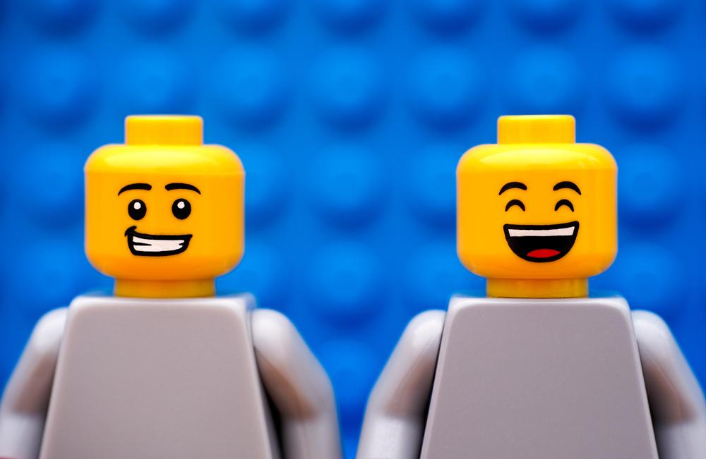Педиатры вслед за пациентами проглотили LEGO