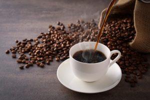Кофе снижает вероятность старческого слабоумия