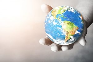 Физики измерили массу Земли при помощи неуловимых частиц