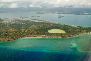 Не землетрясение: ученых озадачил странный гул в Индийском океане