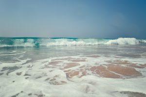 Океаны поглотили на 60% больше тепла, чем считалось ранее