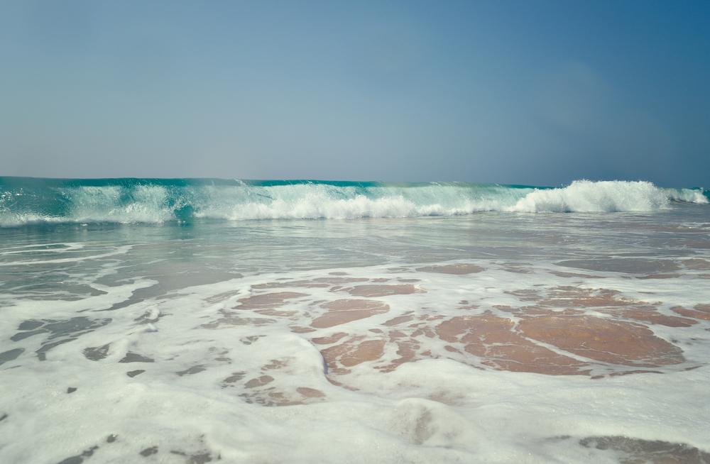 Океаны поглотили на 60% больше тепла, чем считалось ранее.Вокруг Света. Украина