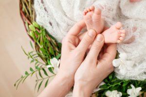 Рождаемость за последние полвека снизилась вдвое