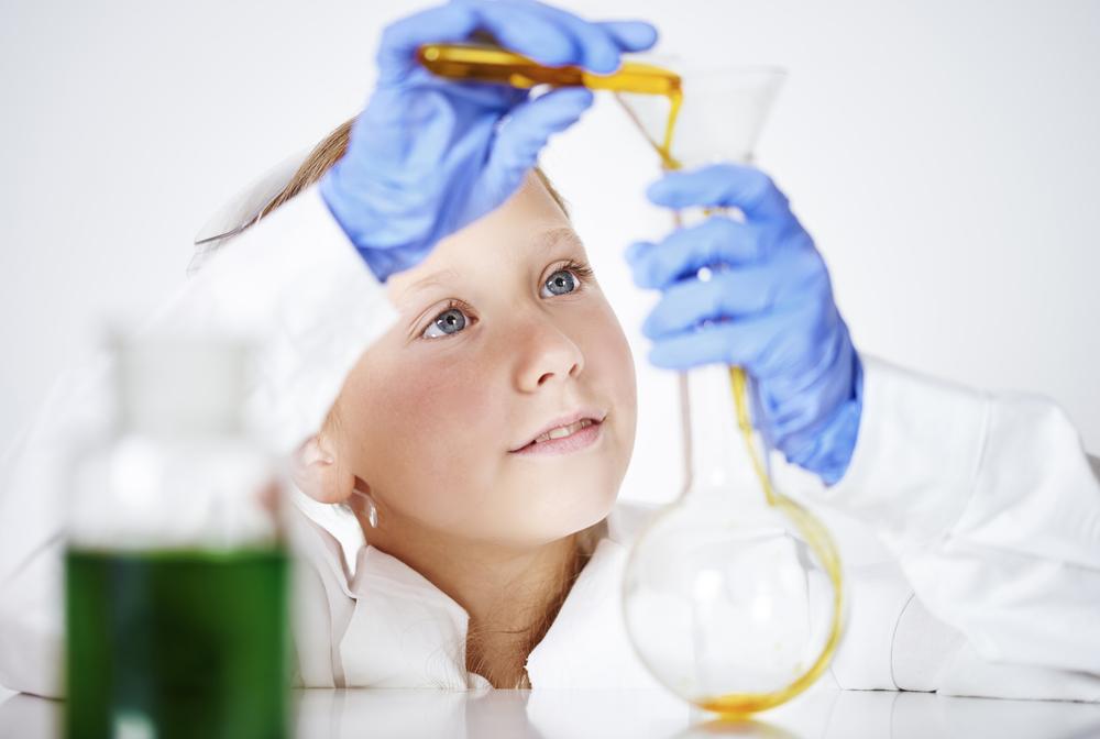 Пять научных открытий, совершенных детьми