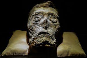 Древнейшая мумия Нового Света оказалась индейцем