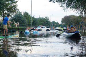 В США просчитали потери от изменений климата